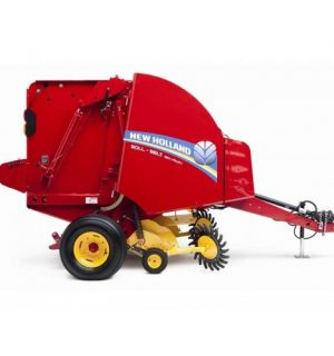 New Holland 450 Utility Round Baler