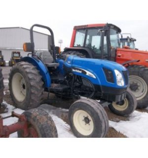 New Holland TN60A