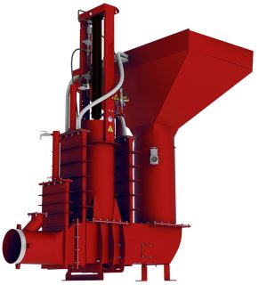 Jamesway 1625-00004 Piston Pump