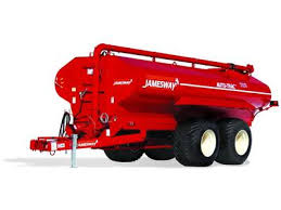 Jamesway 5200 Tanker