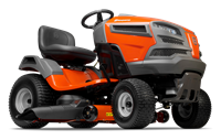 Husqvarna YTH24K48D Riding Mower