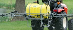 CropCare ATX60 Sprayer
