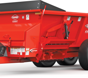 Kuhn Knight SL114 Manure Spreader