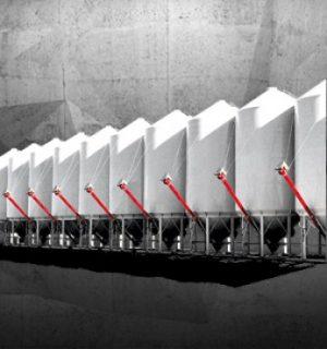 Westfield 6″x16″ Utility Auger