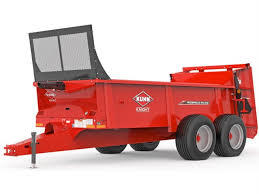 Kuhn Knight PS242 Manure spreader