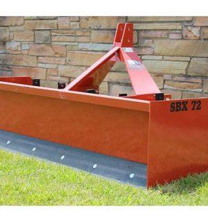 Bush Hog SBX72 Box Blade