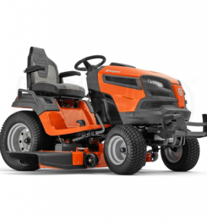 Husqvarna TS354XD Riding Mower