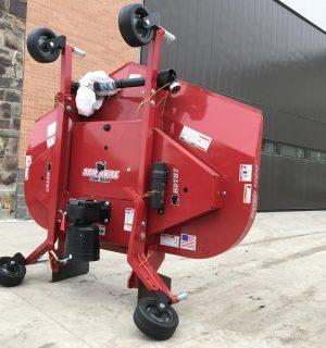 Bush Hog HDTH7 Rear Discharge Mower