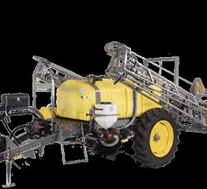 Crop Care AGX500T Trailer Sprayer