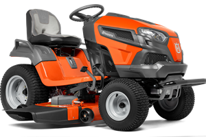 Husqvarna TS248G Riding Mower