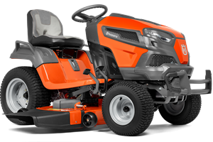Husqvarna TS254G Riding Mower
