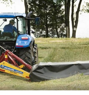 New Holland 108M Duradisc