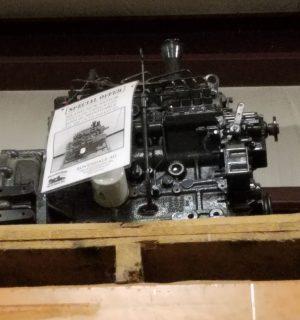 New Holland 87298316 Reman Engine