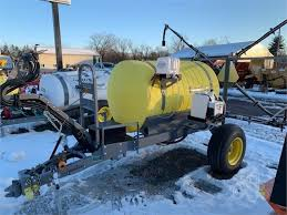 Cropcare AGX300 Sprayer