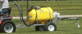 Crop Care ATX60 Sprayer