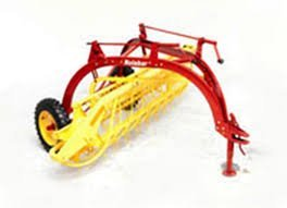 New Holland 258 Rolarbar Rake