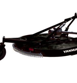 Yanmar YRC60 Rotary Cutter