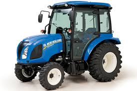 New Holland Boomer 45 Tractor