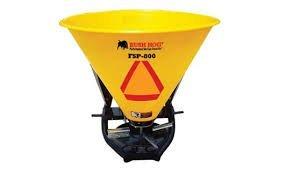 Bush Hog FSP500 Fertilizer Hopper