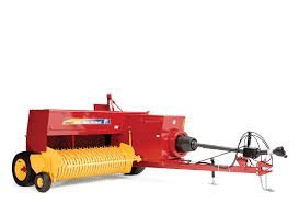 New Holland BC5070 Small Square Baler