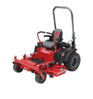 Bush Hog HDE2255 Zero Turn Mower