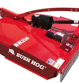 Bush Hog BH216 Cutter