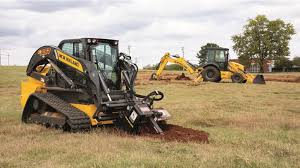 New Holland C337 Skidsteer
