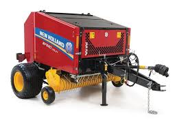 New Holland RF440 Round Baler