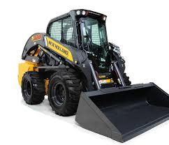 New Holland L328 Skidsteer