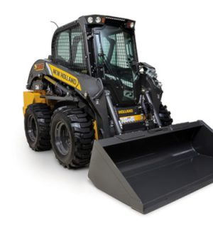 New Holland L318 Skidsteer