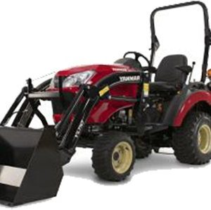 Yanmar 221 Tractor
