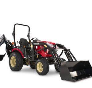 Yanmar 324 Tractor