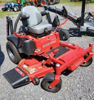 Bush Hog HDE2261 Mower