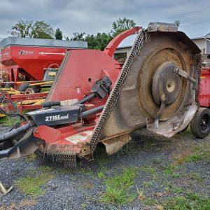 Bush Hog 2715 Flexwing Mower