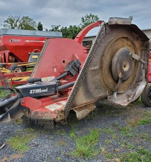 Bush Hog 2715 Flexwing Mower