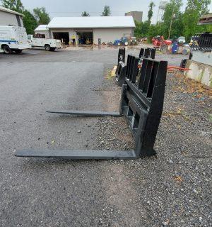 Horning PF5548UQSTR Pallet Fork