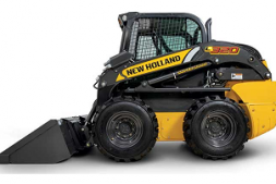 New Holland L320 Skidsteer