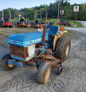 Ford 1310 Tractor