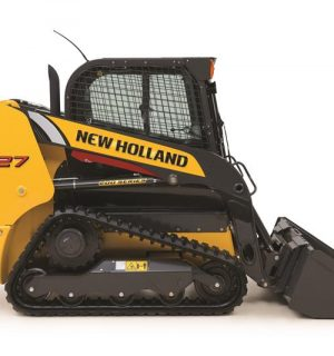 New Holland C227 Skid Steer