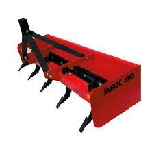 Bush Hog MBX96 Box Blade