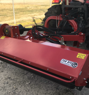 Tar River BCRM-175 Slope Mower