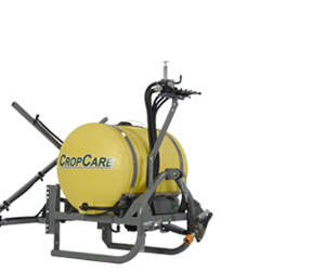 CropCare AGX110 Sprayer