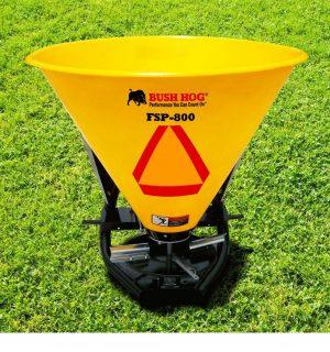 Bush Hog FSP800 Fertilizer Spreader