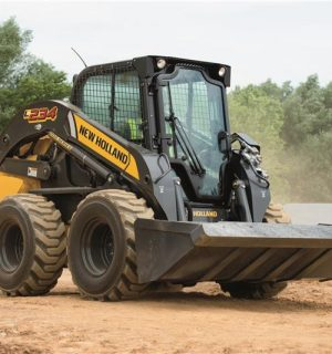 New Holland L234 Skidsteer