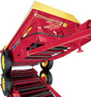 New Holland 185MBS Manure Spreader