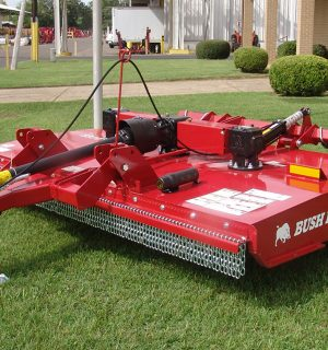 Bush Hog 3510 Cutter