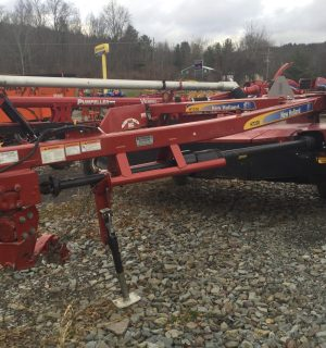 New Holland H7230 Discbine