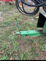 John Deere 3950 Forage Harvester