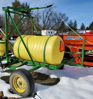 Penns Creek F324 Sprayer