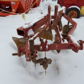 Case IH 531 Plow